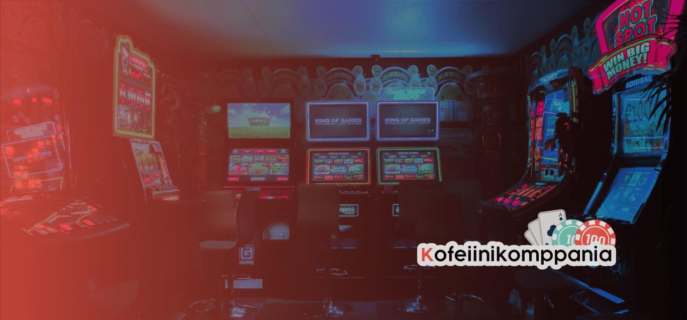 Esitelty kuva Casino Technologyn 5 parasta peliä - Casino Technologyn 5 parasta peliä