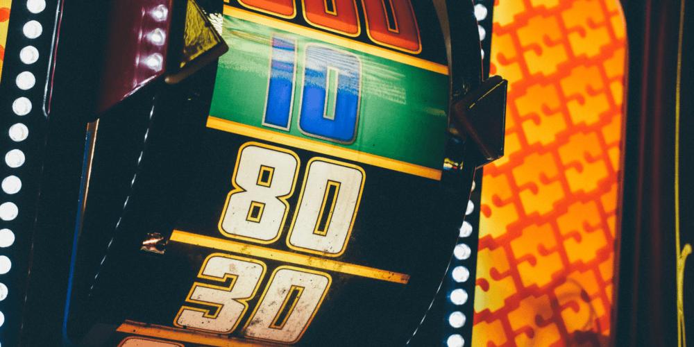 Lähetä kuva 3 vinkkiä voittavan pelikoneen valitsemiseen Korkeimmat - 3 vinkkiä voittavan pelikoneen valitsemiseen