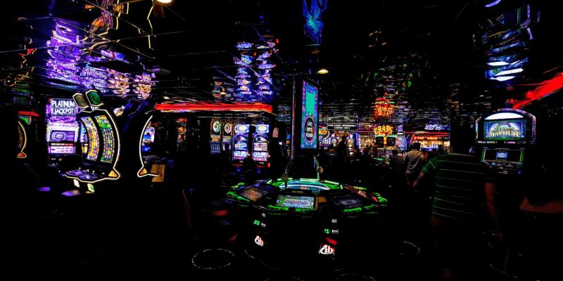 Lähetä kuva Casino Technologyn 5 parasta peliä JaguarWarrior - Casino Technologyn 5 parasta peliä